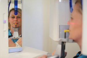 Allgemeine Zahnheilkunde - Digitales Röntgen - OPG